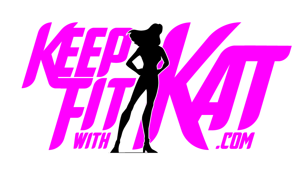 Keep Fit With Kat